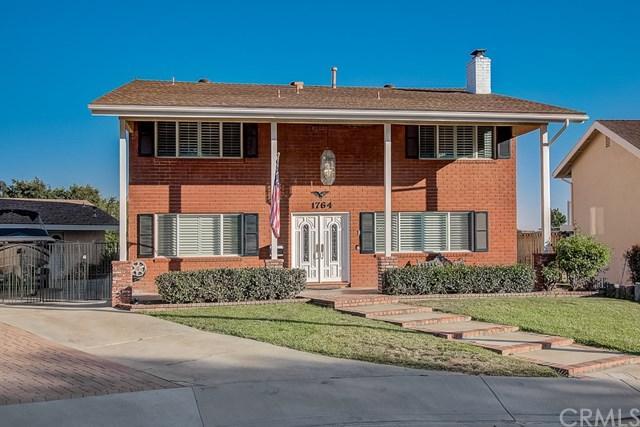 1764 La Mesa Oaks Drive, San Dimas, CA 91773 (#BB19165114) :: Cal American Realty
