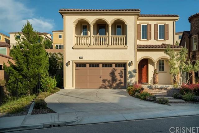 20500 W Lantana Court, Porter Ranch, CA 91326 (#SR19165136) :: Bob Kelly Team
