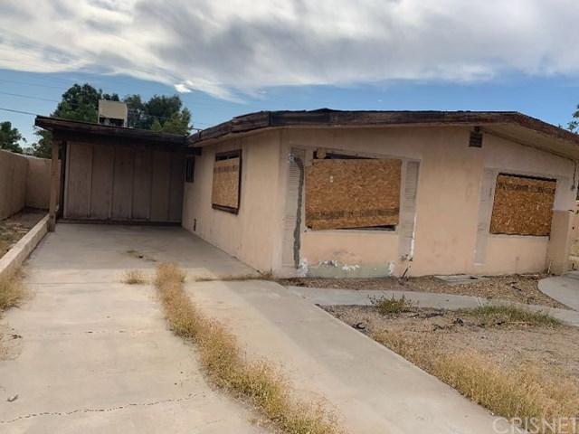 227 S Desert Candles Street, Ridgecrest, CA 93555 (#SR19165137) :: RE/MAX Parkside Real Estate