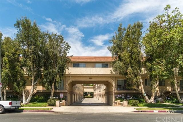 10215 Variel Avenue #16, Chatsworth, CA 91311 (#SR19165142) :: Fred Sed Group