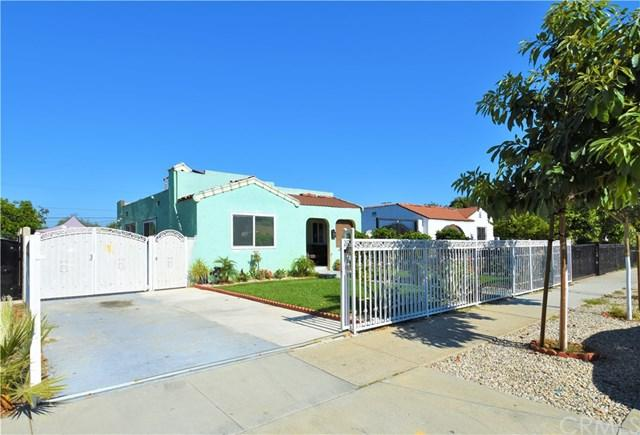 6712 Benson Street, Huntington Park, CA 90255 (#DW19165143) :: Tony Lopez Realtor Group