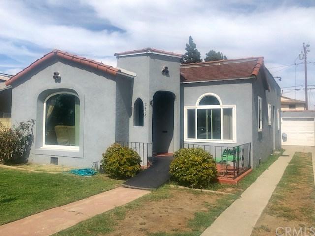2426 Caspian Avenue, Long Beach, CA 90810 (#SB19165149) :: Z Team OC Real Estate