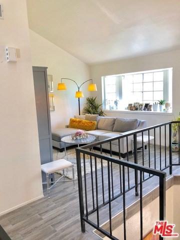 812 N Inglewood Avenue #5, Inglewood, CA 90301 (#19487394) :: Z Team OC Real Estate