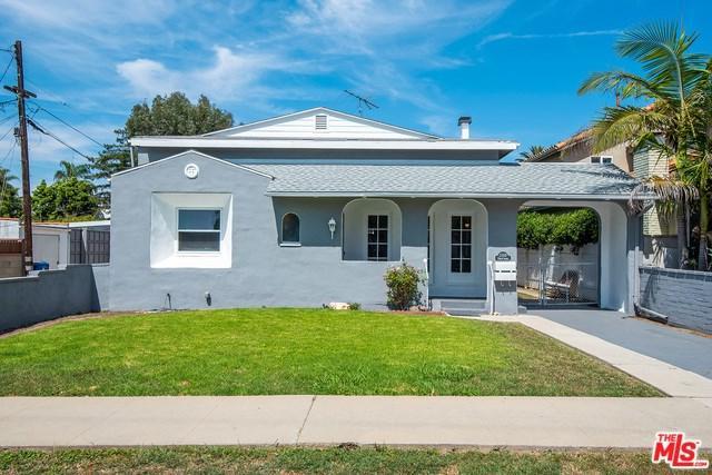 2210 Penmar Avenue, Venice, CA 90291 (#19487652) :: Powerhouse Real Estate