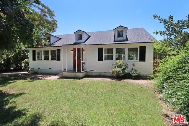 17320 Tulsa Street, Granada Hills, CA 91344 (#19486752) :: Bob Kelly Team