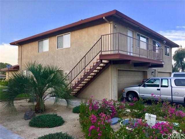 72763 Willow Street #4, Palm Desert, CA 92260 (#219019095DA) :: The Marelly Group | Compass