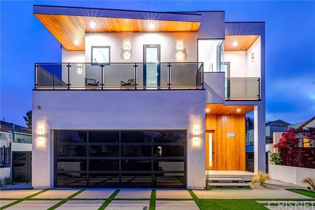 2319 Penmar Avenue, Venice, CA 90291 (#SR19161316) :: Powerhouse Real Estate