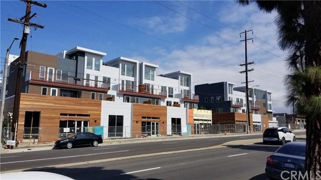 1920 S Pacific Coast Highway #101, Redondo Beach, CA 90277 (#OC19165188) :: Powerhouse Real Estate