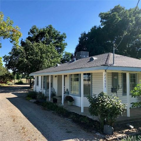 22605 Reno Avenue, Gerber, CA 96035 (MLS #SN19163021) :: Desert Area Homes For Sale