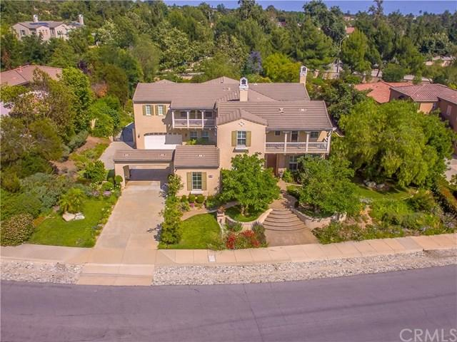 962 Appalachian, Claremont, CA 91711 (#TR19162167) :: Fred Sed Group