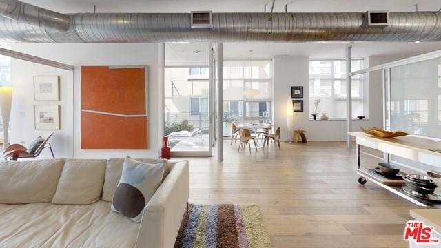 4080 Glencoe Avenue #201, Marina Del Rey, CA 90292 (#19487906) :: Abola Real Estate Group