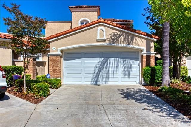 10 Avenida La Promesa, Coto De Caza, CA 92679 (#OC19161722) :: Berkshire Hathaway Home Services California Properties