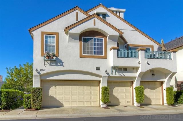 16981 Meadowlark Ridge Road #3, San Diego, CA 92127 (#190038482) :: Abola Real Estate Group