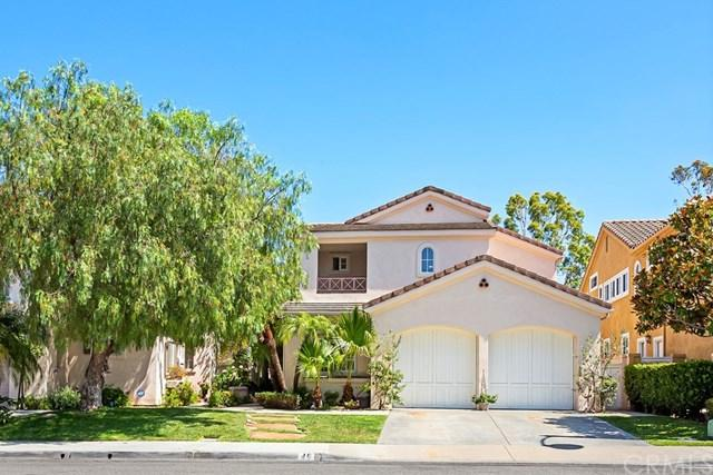 46 Blanco, Lake Forest, CA 92610 (#OC19149573) :: Berkshire Hathaway Home Services California Properties