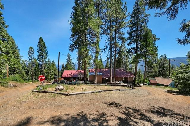 43948 Schubert Road, Auberry, CA 93602 (#SR19162845) :: Fred Sed Group