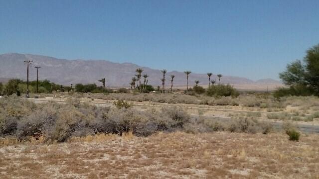 Foursome Dr, Borrego Springs, CA 92004 (#190038490) :: Fred Sed Group