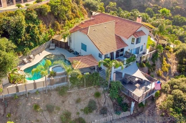 12219 Old Stone Road, Poway, CA 92064 (#190038493) :: Abola Real Estate Group