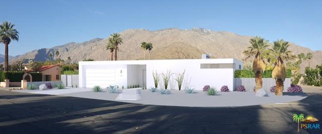 515 Via Miraleste, Palm Springs, CA 92262 (#19487698PS) :: Allison James Estates and Homes