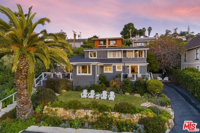 2525 Banner Avenue, Summerland, CA 93067 (#19487072) :: RE/MAX Parkside Real Estate