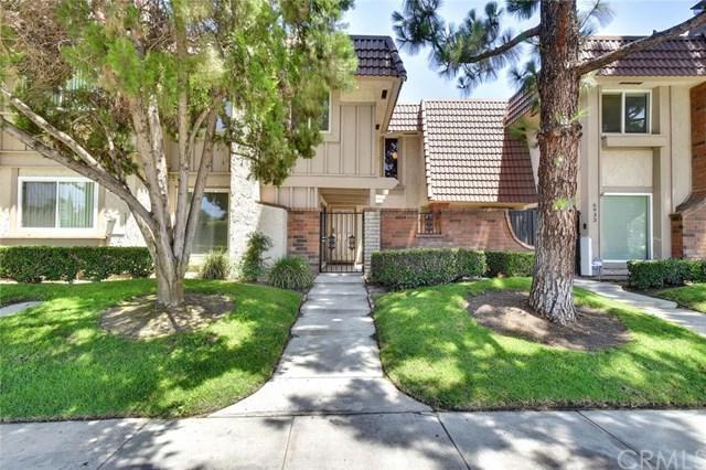 6929 Orangewood Avenue, Cypress, CA 90630 (#PW19165094) :: Fred Sed Group