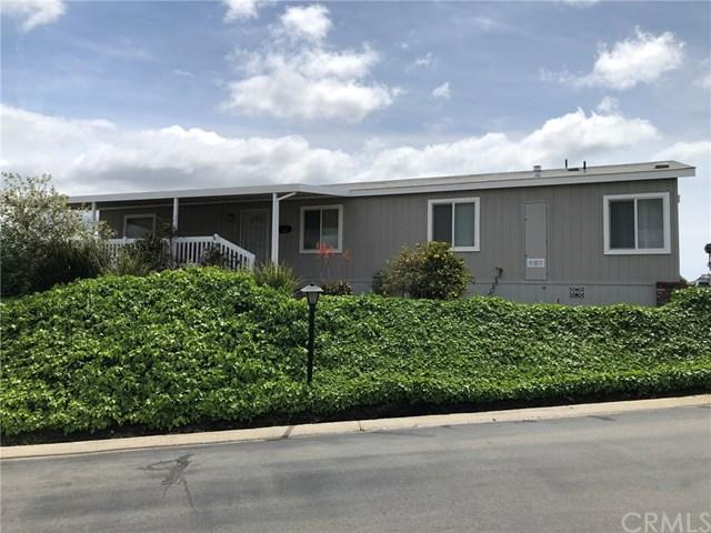 3535 Linda Vista Drive #182, San Marcos, CA 92078 (#IG19165317) :: Team Tami