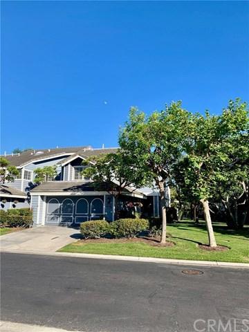 2 Sudbury Place, Laguna Niguel, CA 92677 (#OC19162991) :: Fred Sed Group