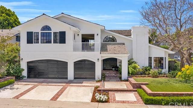 2029 Port Bristol Circle, Newport Beach, CA 92660 (#NP19164931) :: Team Tami