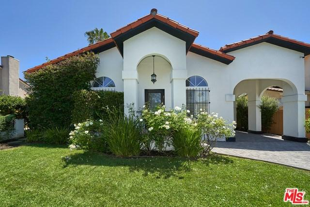 466 S Holt Avenue, Los Angeles (City), CA 90048 (#19487004) :: RE/MAX Masters