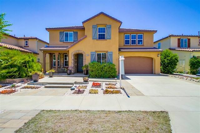 17566 Black Granite Dr, San Diego, CA 92127 (#190038521) :: Abola Real Estate Group