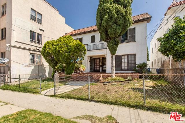 3623 Bellevue Avenue, Los Angeles (City), CA 90026 (#19486148) :: The Marelly Group | Compass