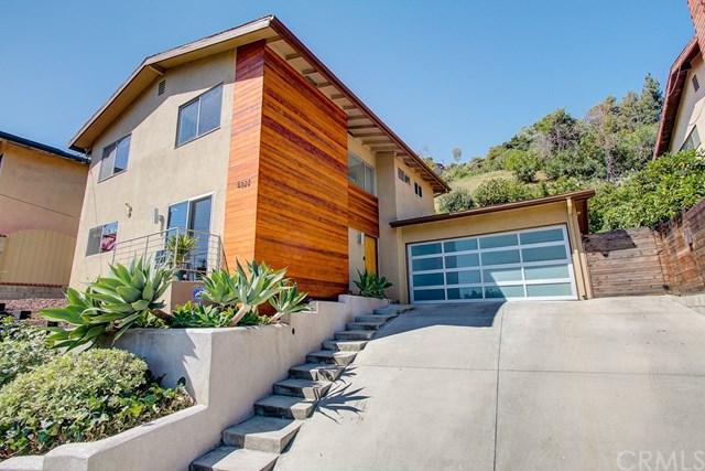 4822 Sonata Lane, Highland Park, CA 90042 (#PF19162478) :: Rogers Realty Group/Berkshire Hathaway HomeServices California Properties