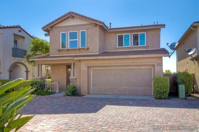 9865 Fieldthorn Street, San Diego, CA 92127 (#190038555) :: Bob Kelly Team