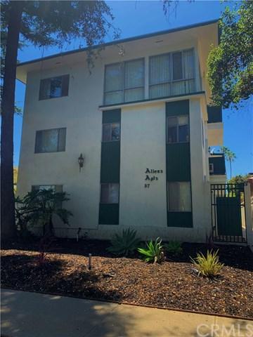 67 S Allen Avenue, Pasadena, CA 91106 (#WS19164879) :: The Marelly Group | Compass