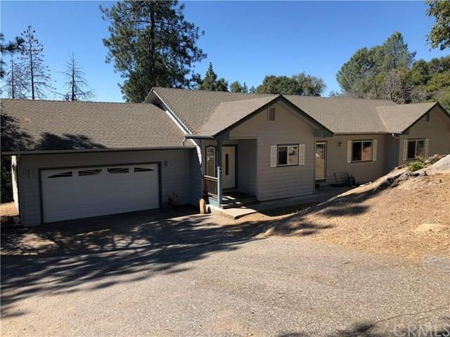 5824 Rainbow Falls Road, Mariposa, CA 95338 (#MP19165236) :: The Houston Team | Compass
