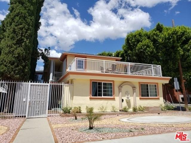 859 N Mccadden Place, Los Angeles (City), CA 90038 (#19487274) :: Fred Sed Group