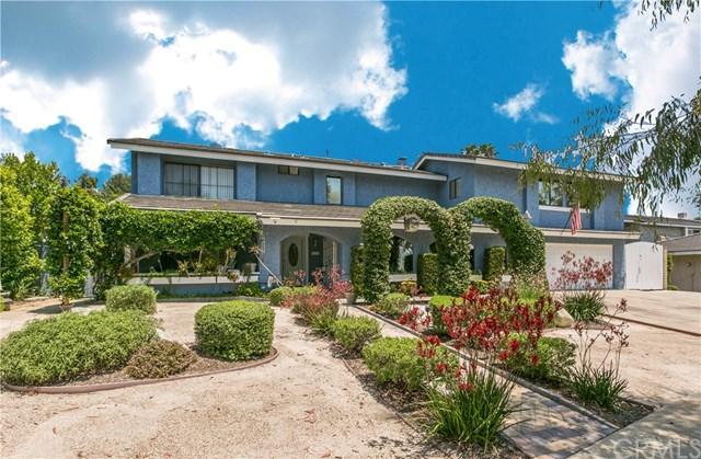 2420 Forbes Avenue, Claremont, CA 91711 (#CV19165364) :: Mainstreet Realtors®