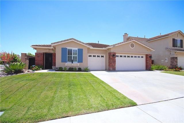 25427 Chesterfield Lane, Wildomar, CA 92595 (#SW19165536) :: RE/MAX Empire Properties
