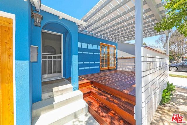 1137 Van Buren Avenue, Venice, CA 90291 (#19487924) :: Powerhouse Real Estate