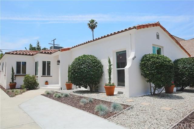 6650 Colgate Avenue, Los Angeles (City), CA 90048 (#PW19165451) :: The Parsons Team