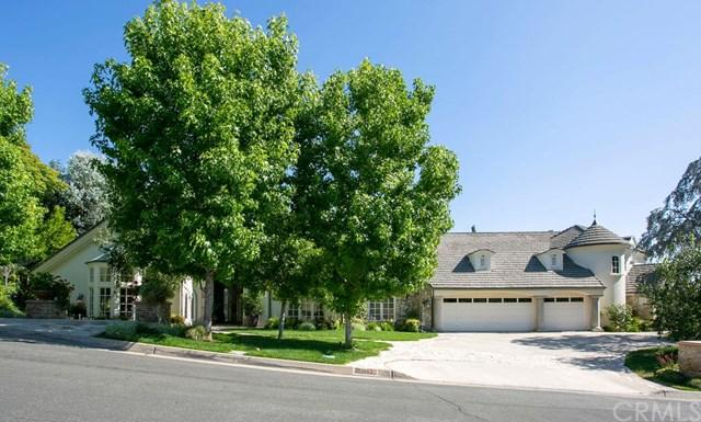 19102 Ridgeview Road, Villa Park, CA 92861 (#PW19165569) :: The Miller Group