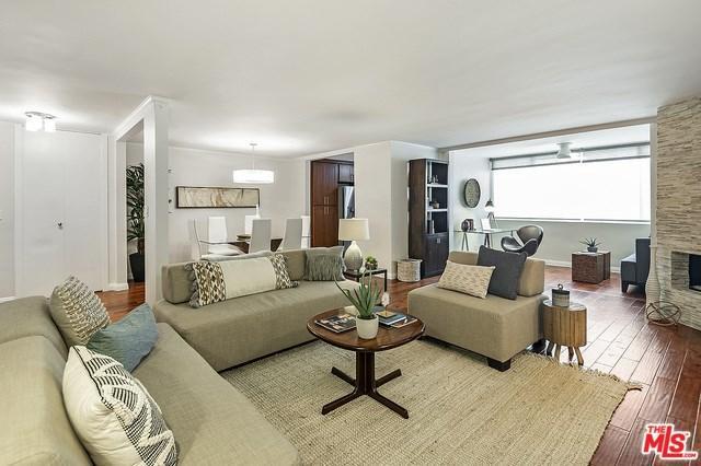 930 3RD Street #106, Santa Monica, CA 90403 (#19488012) :: Keller Williams | Angelique Koster