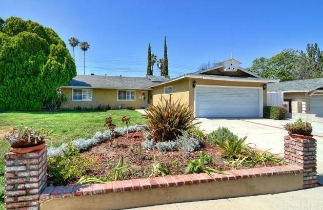 24209 Friar Street, Woodland Hills, CA 91367 (#SR19165616) :: Bob Kelly Team