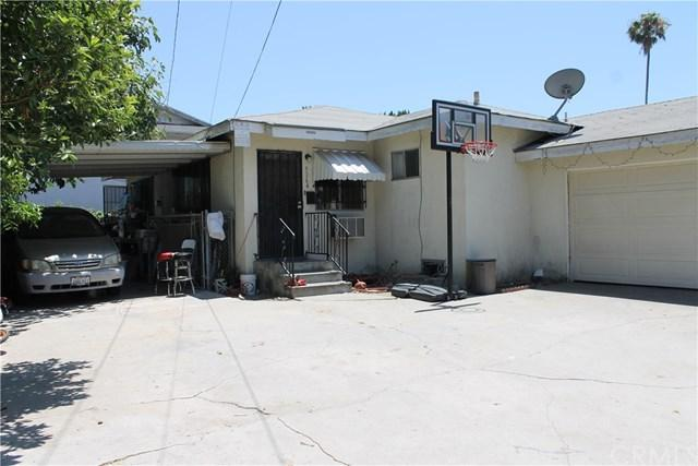5364 Cedar Avenue, Long Beach, CA 90805 (#PW19163336) :: Z Team OC Real Estate