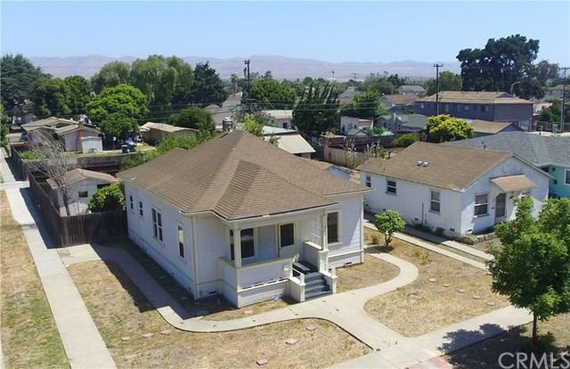 501 E Chapel Street, Santa Maria, CA 93454 (#PI19165586) :: RE/MAX Parkside Real Estate