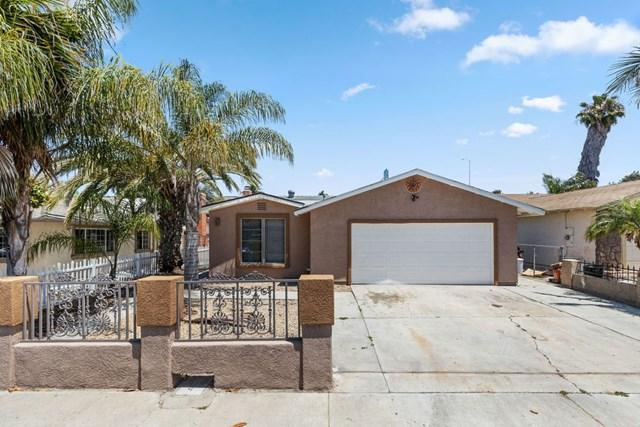 3648 Shooting Star Dr, San Ysidro, CA 92173 (#190038599) :: The Laffins Real Estate Team