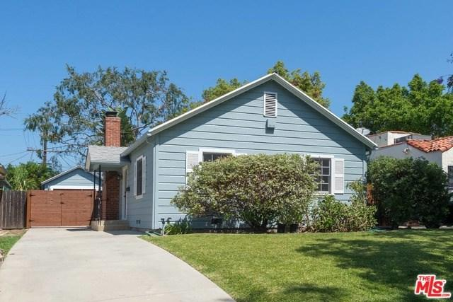 3143 Glenmanor Place, Los Angeles (City), CA 90039 (#19474050) :: The Marelly Group   Compass