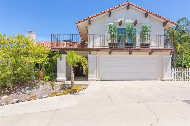 29760 Eagle Point Drive, Canyon Lake, CA 92587 (#SW19163871) :: RE/MAX Empire Properties