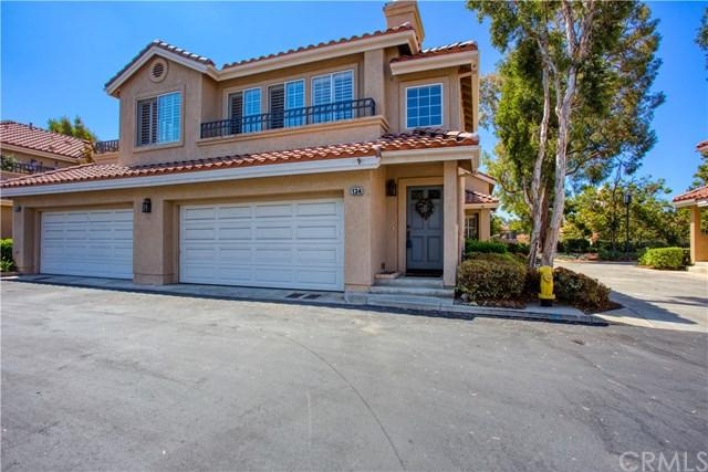 134 Morning Glory, Rancho Santa Margarita, CA 92688 (#OC19165618) :: Fred Sed Group