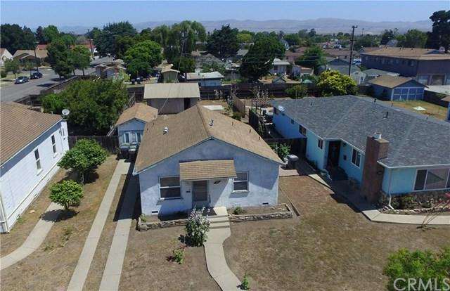 505 E Chapel Street, Santa Maria, CA 93454 (#PI19165648) :: RE/MAX Parkside Real Estate