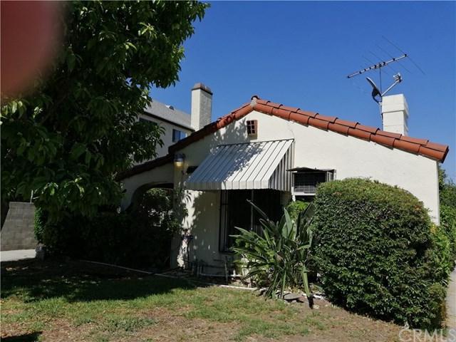 830 S Stoneman Avenue, Alhambra, CA 91801 (#CV19165691) :: Bob Kelly Team